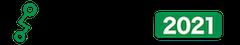 Okajob 2021 logo
