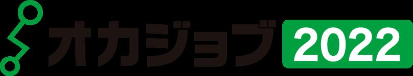 Okajob 2022 logo
