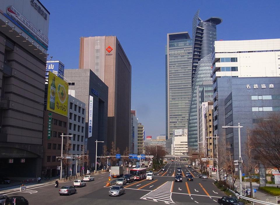 Nagoya city 84007 960 720