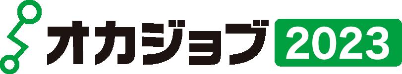 Okajob 2023 logo