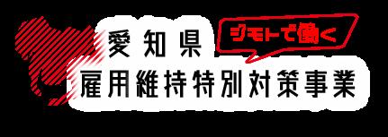 愛知県Presents オンライン合同企業説明会