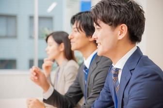 合同企業面接会 埼玉県