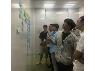 技術を極める2019卒学生向け オフィス見学/会社説明会