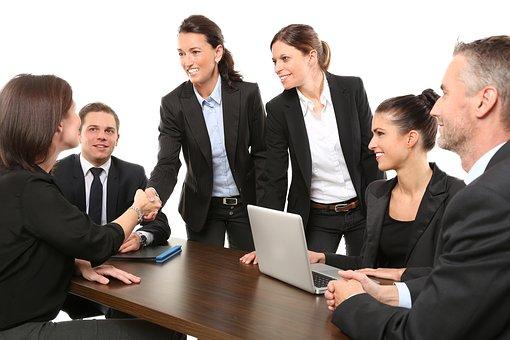東証一部・二部上場ホワイト企業・優良企業まとめて合同選考会