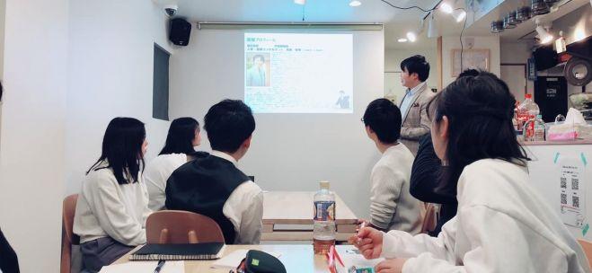 yumenofu就活セミナー
