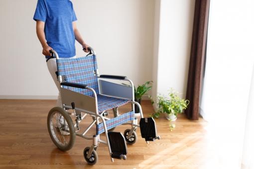 介護の仕事未経験者のための介護施設見学会