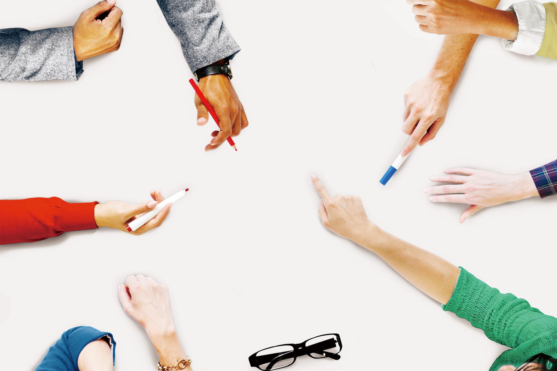 グループディスカッション対策講座 OSAKAしごとフィールド