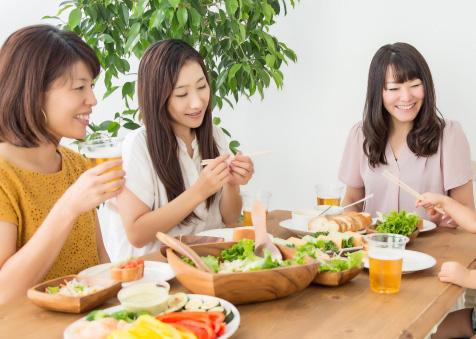 CHOICE~ひなた就活女子会~