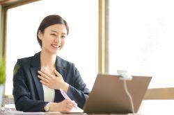 Web企業説明会 ジョブカフェ北海道