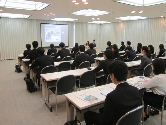 京都府職員採用試験ガイダンス