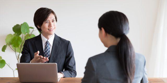採用側の視点と考え方 京都ジョブナビ