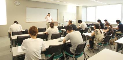 就活に必須の「労働法制」を学ぶセミナー ハローワーク浦和