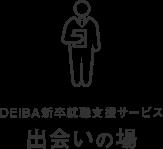 GD形式のスカウト型就活イベント「出会いの場」