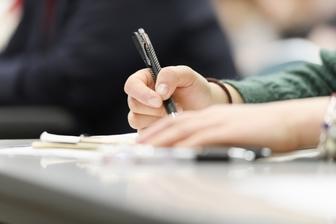 大学等合同会社説明会 福岡労働局