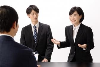 企業面接会 埼玉県