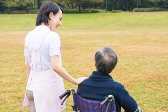 介護のしごとを知るDVDセミナー
