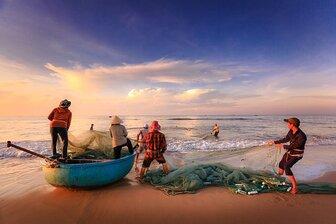 漁業就業支援フェア