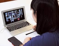 Web会社説明会 にいがた就職応援団ナビ