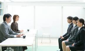 公務員面接対策セミナー ジョブカフェぐんま