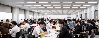 求人企業合同面接会 埼玉県 雇用対策協議会