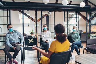 企業でのコミュニケーションの基礎 京都ジョブナビ